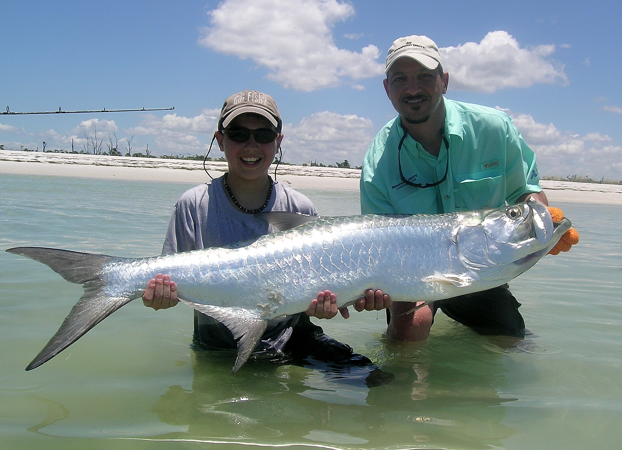 florida fishing guides tarpon fishing charters in florida