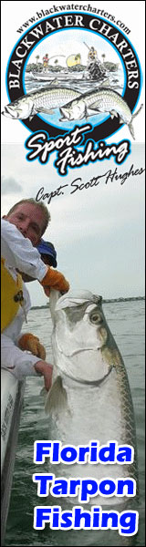Florida's BEST Tarpon Fishing!