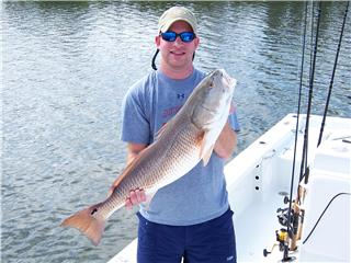 Punta Gorda fishing charter